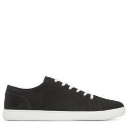 Мъжки обувки Bayham Lace Up Oxford Black