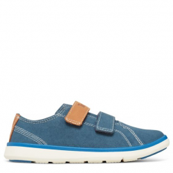 Детски обувки Gateway Pier Oxford Shoe Navy