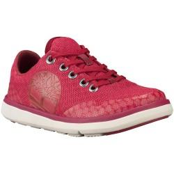 Детски обувки ARC DOME MESH LOGO O HIBISCUS
