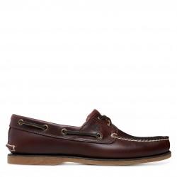 Мъжки обувки Classic Boat Shoe Brown