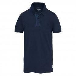 Мъжка тениска Herring River Polo Shirt Navy