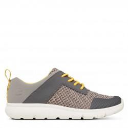 Детски обувки Boltero Trainer Grey