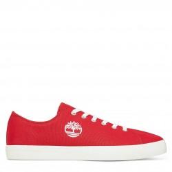 Мъжки обувки Newport Bay Lace-Up Oxford Shoe Red