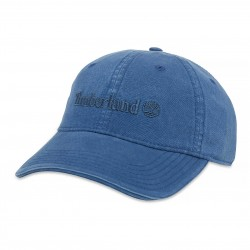 Мъжка шапка Canvas Baseball Cap Blue