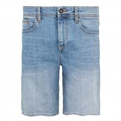 Мъжки панталон Canobie Lake Denim Shorts Blue