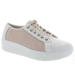 Дамски обувки Berlin Park Oxford Light Pink