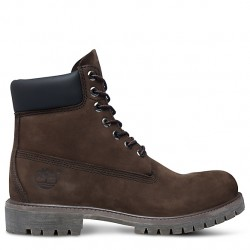 Мъжки обувки Icon 6 Inch Premium Boot for Men in Brown