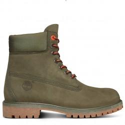 Мъжки обувки Premium 6 Inch Boot Dark Green