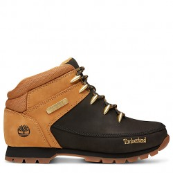 Мъжки обувки Euro Sprint Hiker for Men in Black