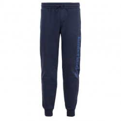 Мъжки панталон Jogging Bottoms Navy
