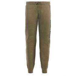 Мъжки панталон Jogging Bottoms Grey
