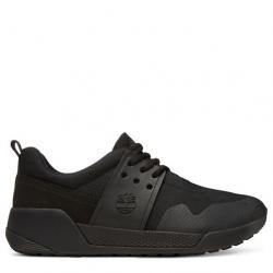 Дамски маратонки Kiri Up Knit Sneaker Black