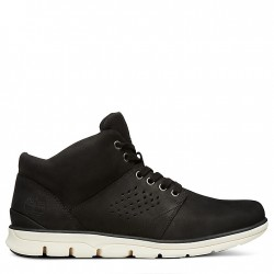 Мъжки обувки Bradstreet High-Top Sneaker Black