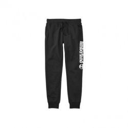 Мъжки панталон Jogging Bottoms Black