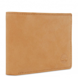 Мъжки портфейл Stratham - Men's Wallet with Coin Pocket