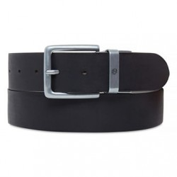 Мъжки колан New Reversible Belt BLACK