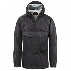 Мъжко яке Mount Bond Raincoat for Men in Black