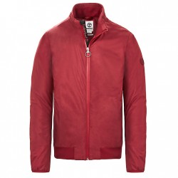 Мъжко яке Mount Lafayette Bomber Jacket for Men in Red