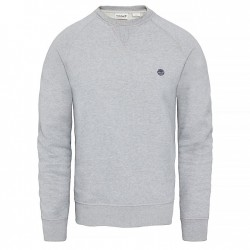 Мъжки пуловер Exeter River Jumper for Men in Grey