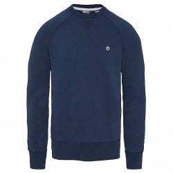 Мъжки пуловер Exeter River Jumper for Men in Navy
