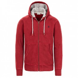 Мъжко горнище Exeter River Hoodie for Men in Red