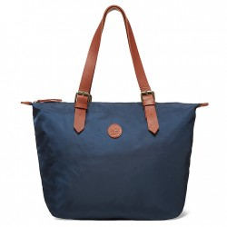 Дамска чанта Carrigain Tote Bag for Women in Navy