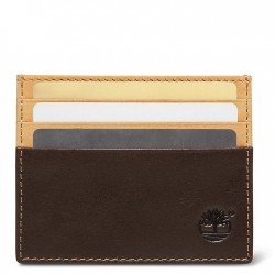 Портфейл Ashfield Credit Card Holder for Men in Yellow