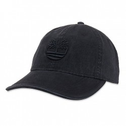Мъжка шапка Logo Baseball Cap for Men in Black
