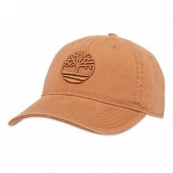 Мъжка шапка  Logo Baseball Cap for Men in Yellow