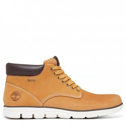 Мъжки обувки Bradstreet Gore-Tex® Chukka for Men in Yellow