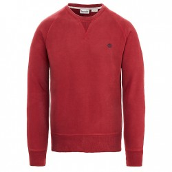 Мъжки пуловер Exeter River Jumper for Men in Red