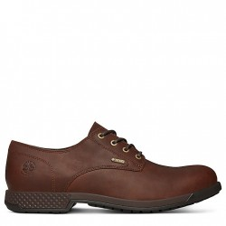 Мъжки обувки City's Edge Gore-Tex® Oxford for Men in Brown