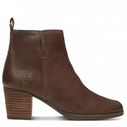 Дамски боти Eleonor Street Ankle Boot for Women in Brown