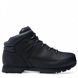 Юношески обувки Euro Sprint Hiker for Juniors in Black