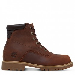 Мъжки обувки 6 Inch Alburn Boot for Men in Brown