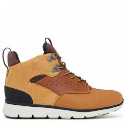 Юношески обувки Killington Hiker Chukka for Juniors in Yellow