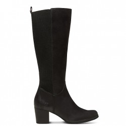 Дамски ботуши Eleonor Street Tall Boot for Women in Black