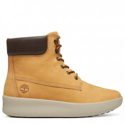 Дамски боти Berlin Park 6 Inch Boot for Women in Yellow