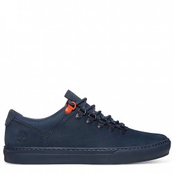 Мъжки обувки Nubuck Adventure 2.0 Alpine Oxford for Men in Navy