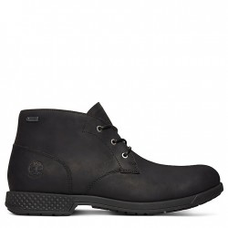 Мъжки обувки City's Edge Gore-Tex® Chukka for Men in Black