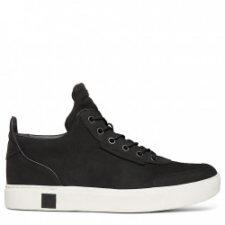Мъжки обувки Amherst High-Top Chukka for Men in Black