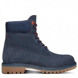 Мъжки обувки Premium 6 Inch Boot for Men in Navy