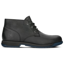 Мъжки обувки City's Edge WP Chukka for Men in Black