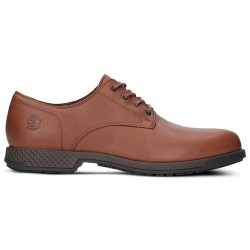 Мъжки обувки City's Edge WP Oxford for Men in Brown