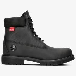 "Мъжки обувки TIMBERLAND 6"" PREMIUM BOOT HELCOR in Black"