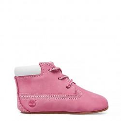 Бебешки комплект Crib Bootie Pink