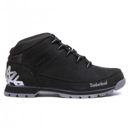 Мъжки обувки Euro Sprint Hiker REFLEC for Men in Black