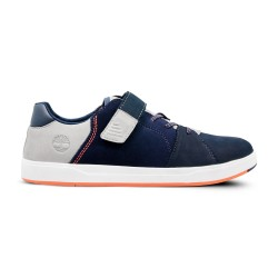 Юношески обувки TIMBERLAND DAVIS SQUARE H&L OXFORD in Navy