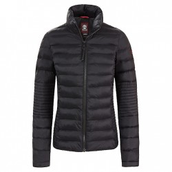 Дамско яке Lightweight Quilted Jacket for Women in Black