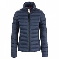 Дамско яке Lightweight Quilted Jacket for Women in Navy